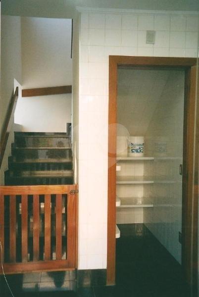 Venda Casa de vila São Paulo Retiro Morumbi REO42443 25