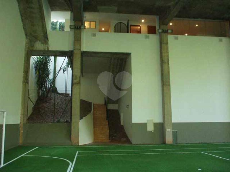 Venda Casa de vila São Paulo Retiro Morumbi REO42443 20