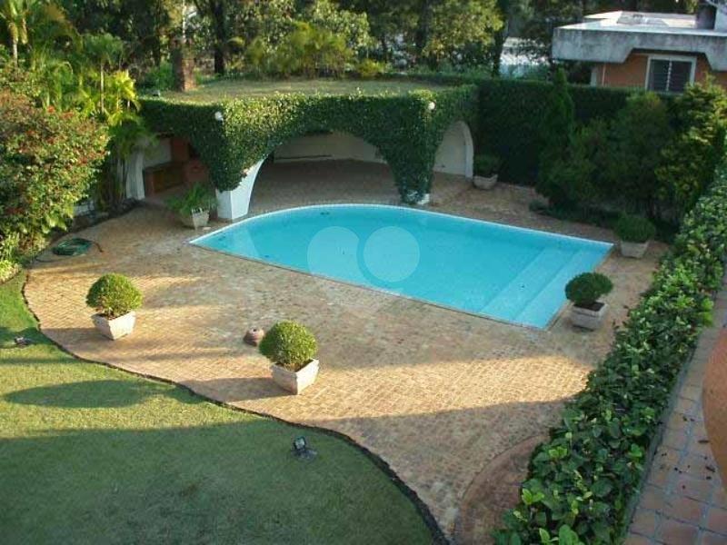 Venda Casa de vila São Paulo Retiro Morumbi REO42443 2
