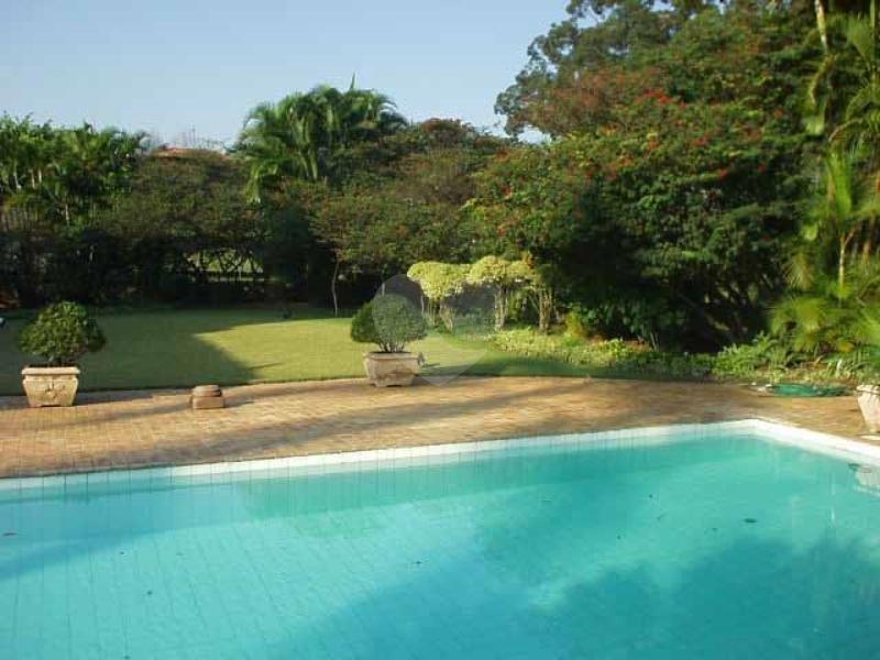 Venda Casa de vila São Paulo Retiro Morumbi REO42443 1