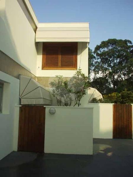 Venda Casa de vila São Paulo Retiro Morumbi REO42443 14