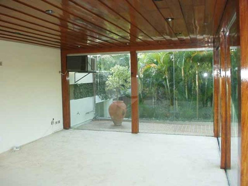 Venda Casa de vila São Paulo Retiro Morumbi REO42443 8