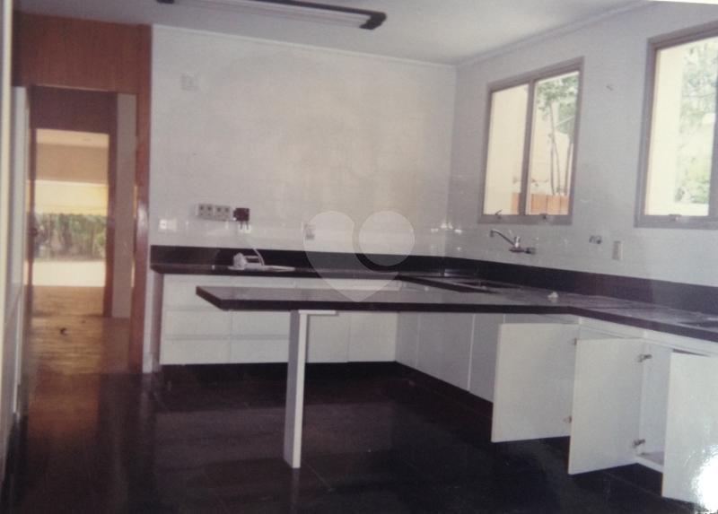 Venda Casa de vila São Paulo Retiro Morumbi REO42443 37