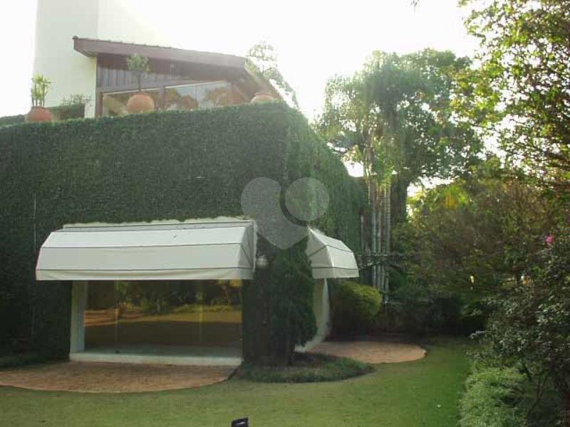 Venda Casa de vila São Paulo Retiro Morumbi REO42443 5