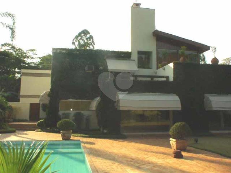 Venda Casa de vila São Paulo Retiro Morumbi REO42443 29