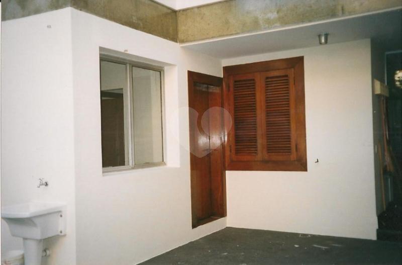 Venda Casa de vila São Paulo Retiro Morumbi REO42443 16