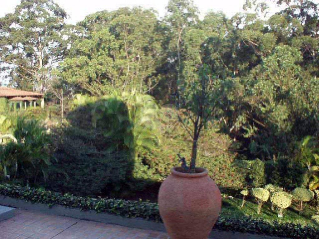 Venda Casa de vila São Paulo Retiro Morumbi REO42443 11