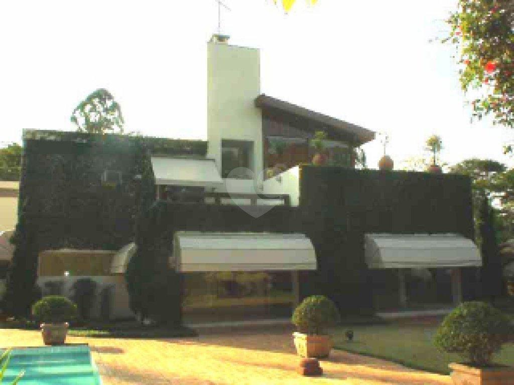 Venda Casa de vila São Paulo Retiro Morumbi REO42443 3