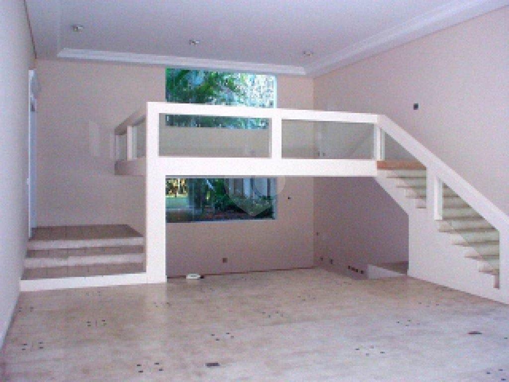 Venda Casa de vila São Paulo Retiro Morumbi REO42443 7