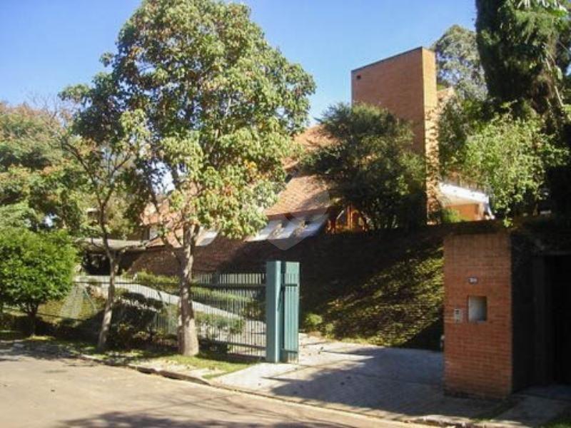Venda Casa São Paulo Retiro Morumbi REO42527 10