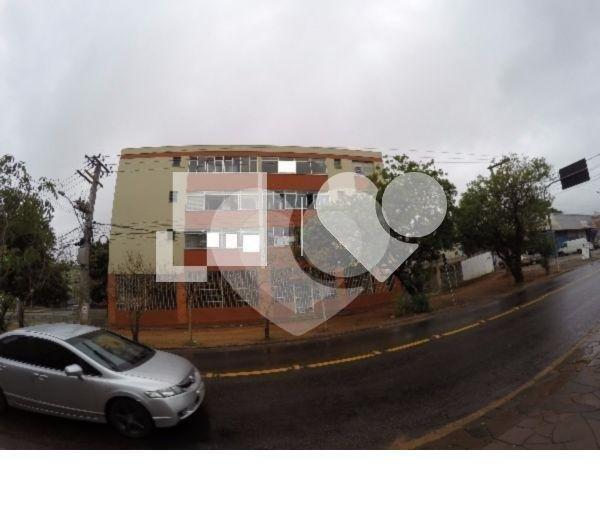 Venda Apartamento Porto Alegre Jardim Itu REO425358 12