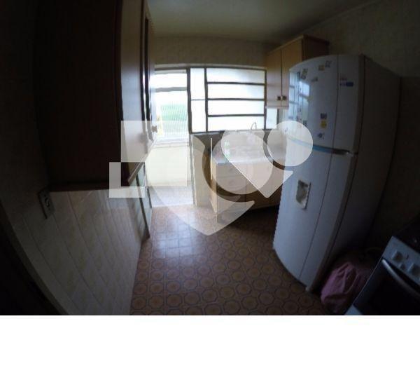 Venda Apartamento Porto Alegre Jardim Itu REO425358 19