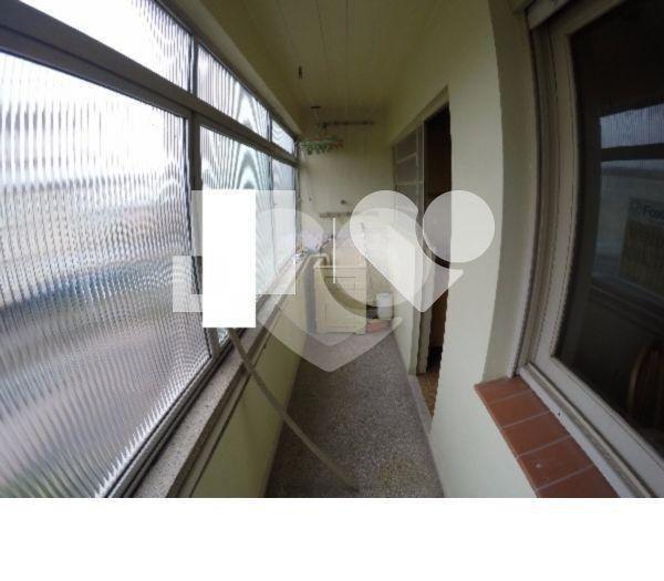 Venda Apartamento Porto Alegre Jardim Itu REO425358 5