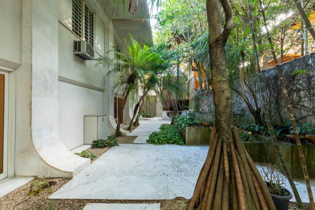 Venda Casa São Paulo Jardim Europa REO42559 14