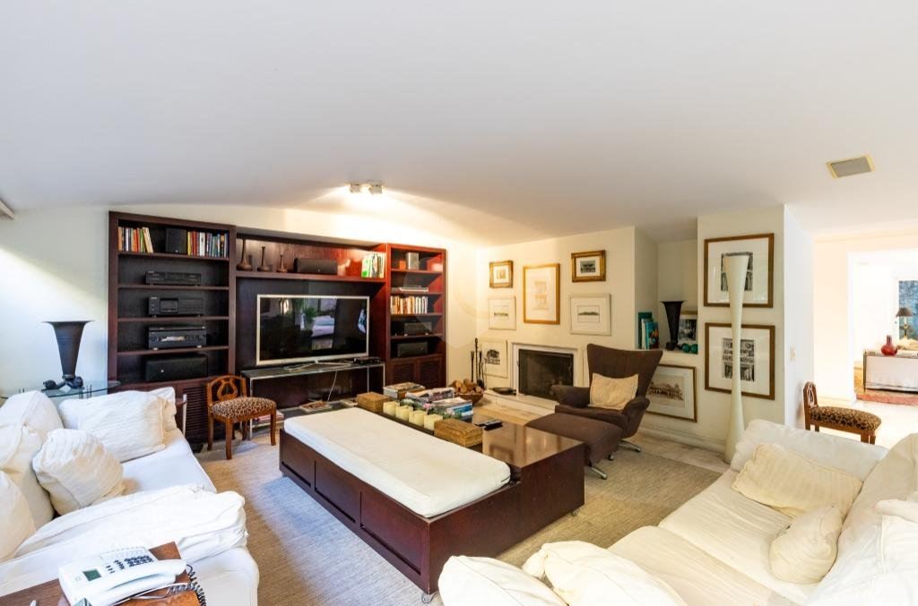 Venda Casa São Paulo Jardim Europa REO42559 19
