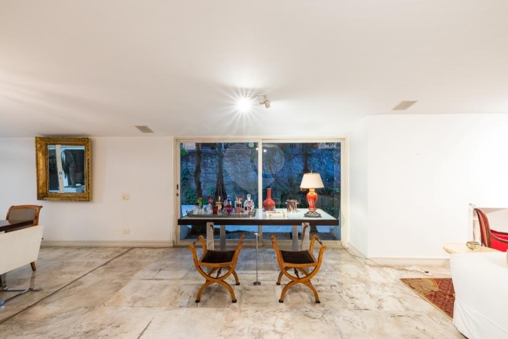Venda Casa São Paulo Jardim Europa REO42559 27