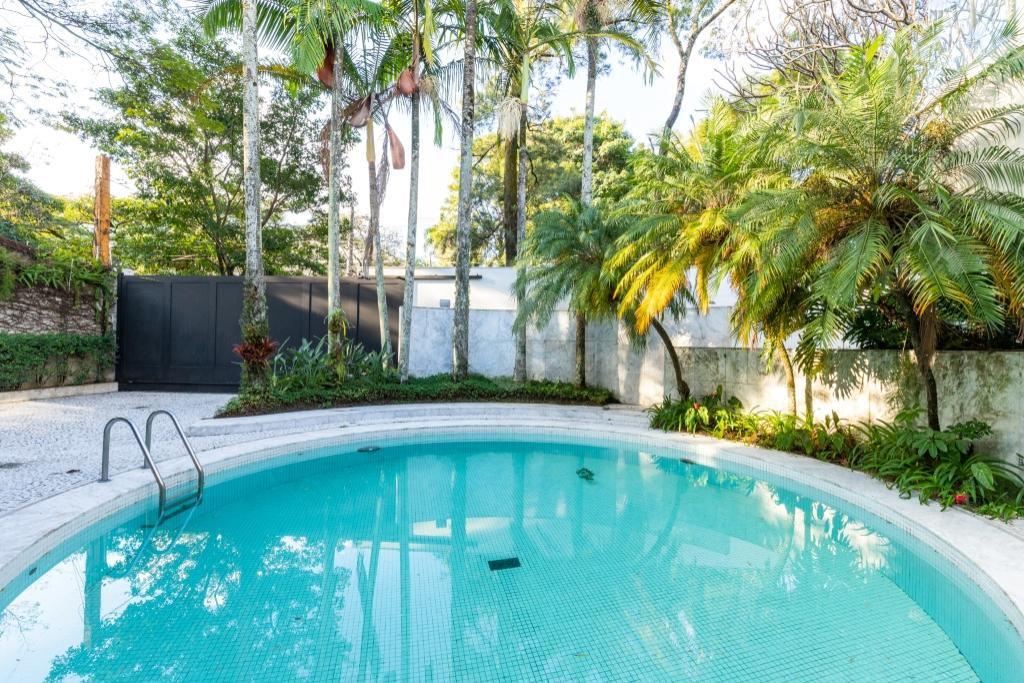 Venda Casa São Paulo Jardim Europa REO42559 13