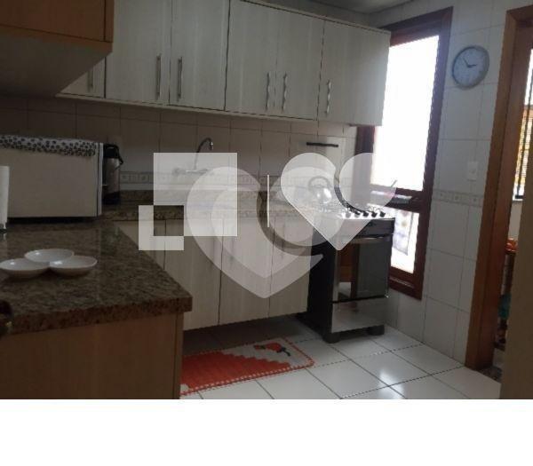 Venda Apartamento Porto Alegre Jardim Itu REO425853 10