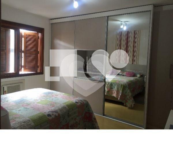 Venda Apartamento Porto Alegre Jardim Itu REO425853 16