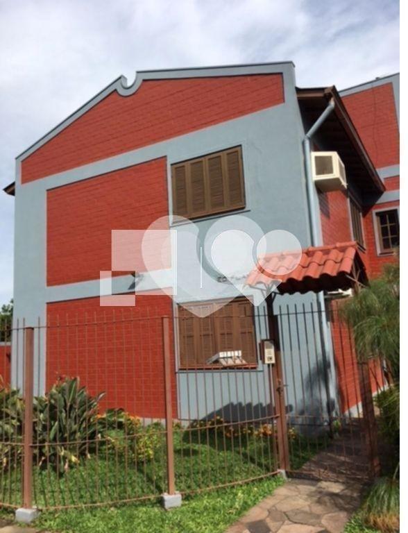 Venda Apartamento São Leopoldo Campina REO426433 1