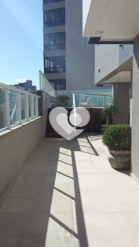Venda Apartamento Caxias Do Sul Rio Branco REO428421 2