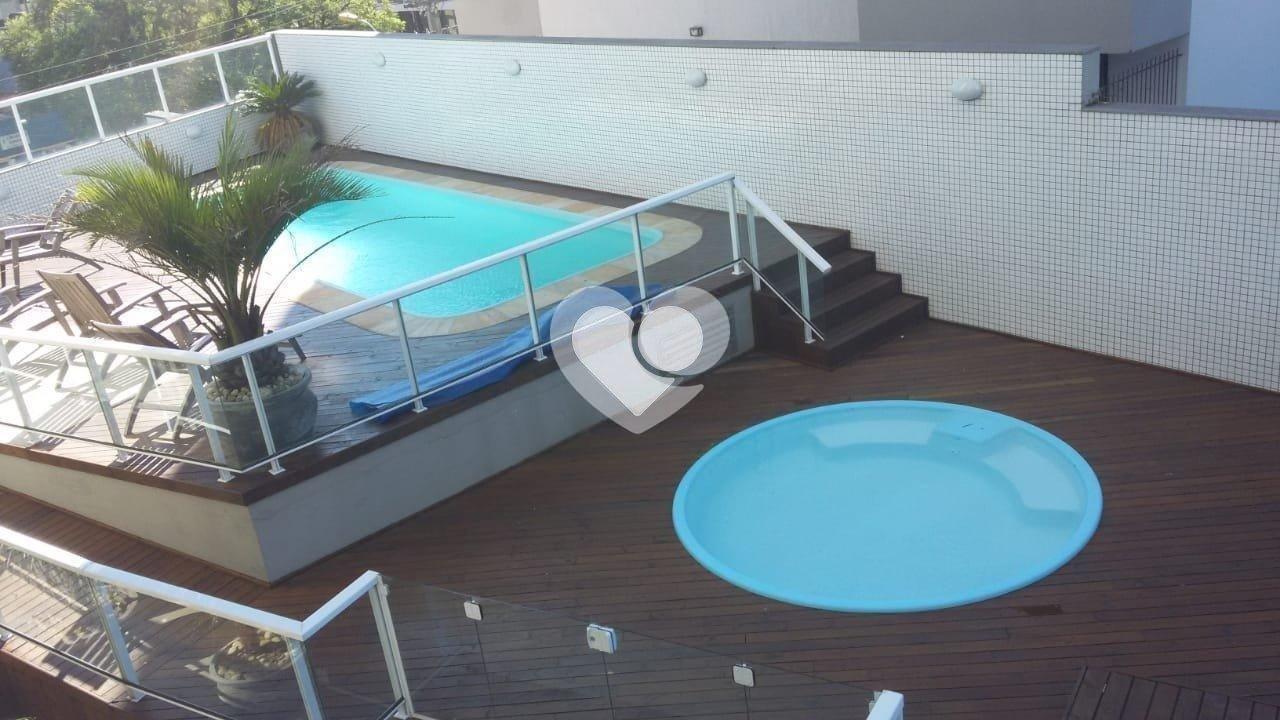 Venda Apartamento Caxias Do Sul Rio Branco REO428421 11