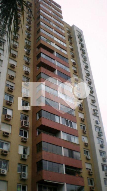 Venda Apartamento Porto Alegre Cristal REO428668 1