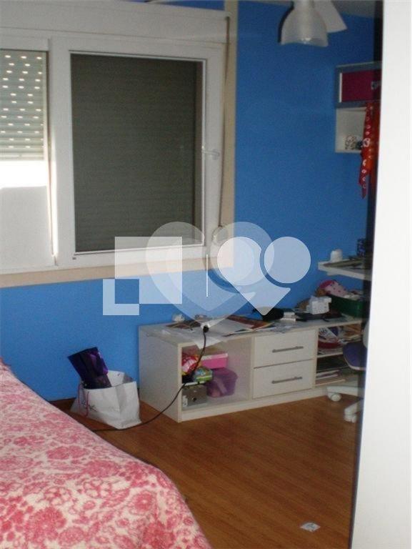 Venda Apartamento Porto Alegre Cristal REO428668 7