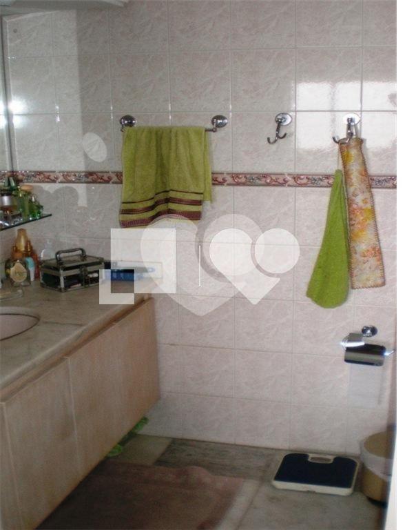 Venda Apartamento Porto Alegre Cristal REO428668 11