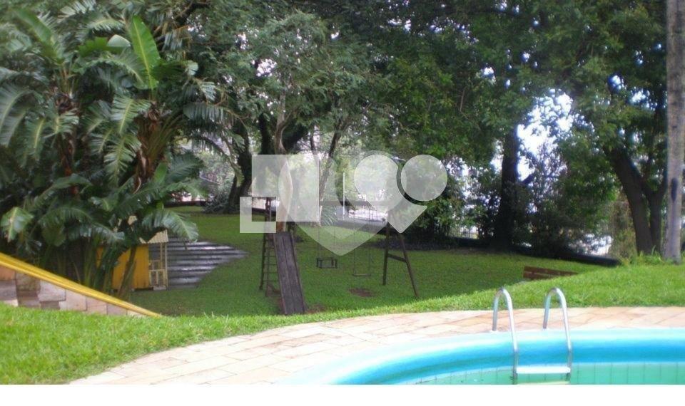 Venda Apartamento Porto Alegre Cristal REO428668 17