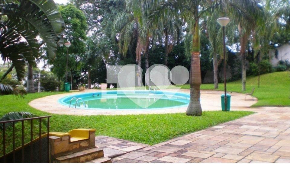 Venda Apartamento Porto Alegre Cristal REO428668 18