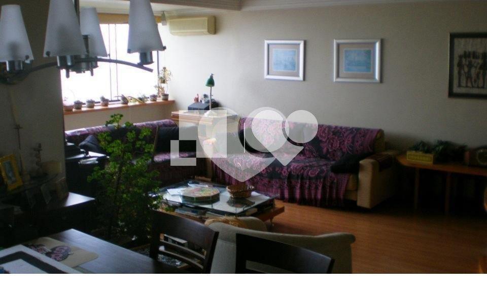 Venda Apartamento Porto Alegre Cristal REO428668 21