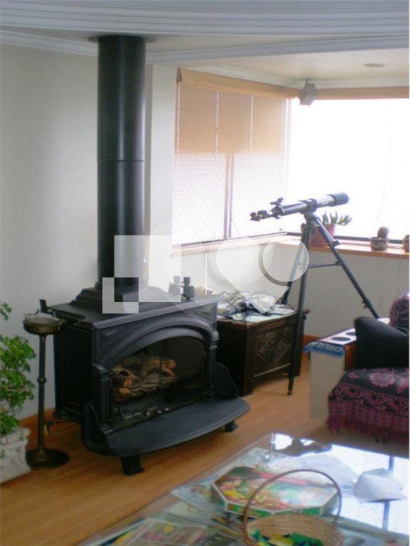 Venda Apartamento Porto Alegre Cristal REO428668 22