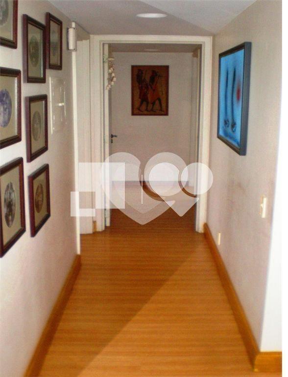 Venda Apartamento Porto Alegre Cristal REO428668 24