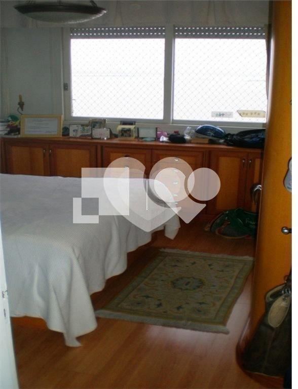Venda Apartamento Porto Alegre Cristal REO428668 25