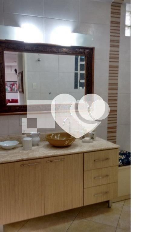 Venda Apartamento Porto Alegre Independência REO429610 36