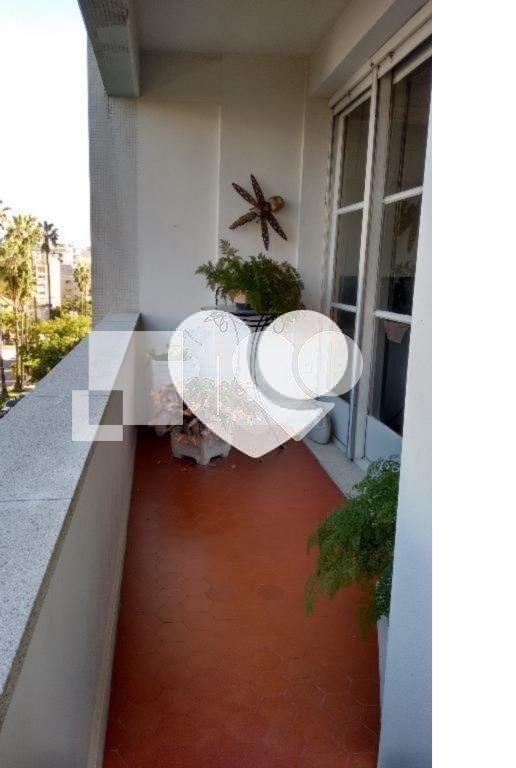 Venda Apartamento Porto Alegre Independência REO429610 9
