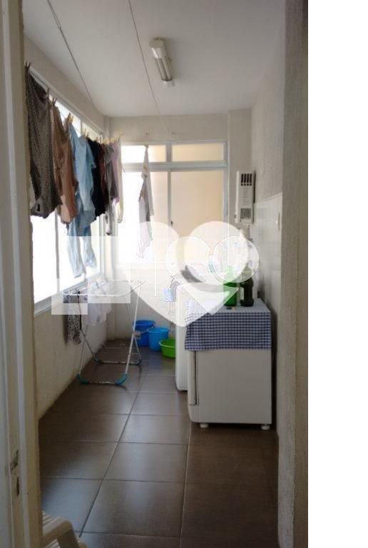 Venda Apartamento Porto Alegre Independência REO429610 11