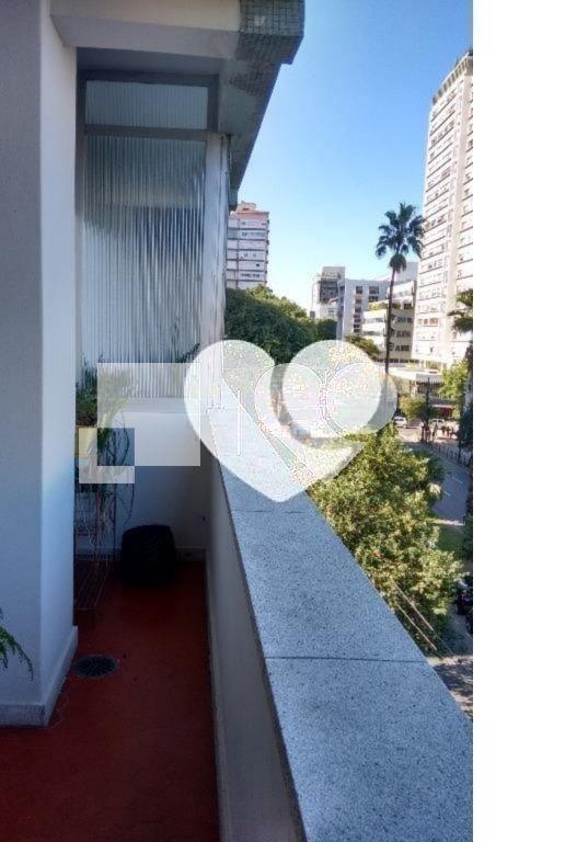 Venda Apartamento Porto Alegre Independência REO429610 12