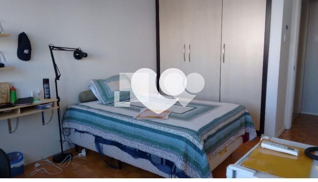 Venda Apartamento Porto Alegre Independência REO429610 14