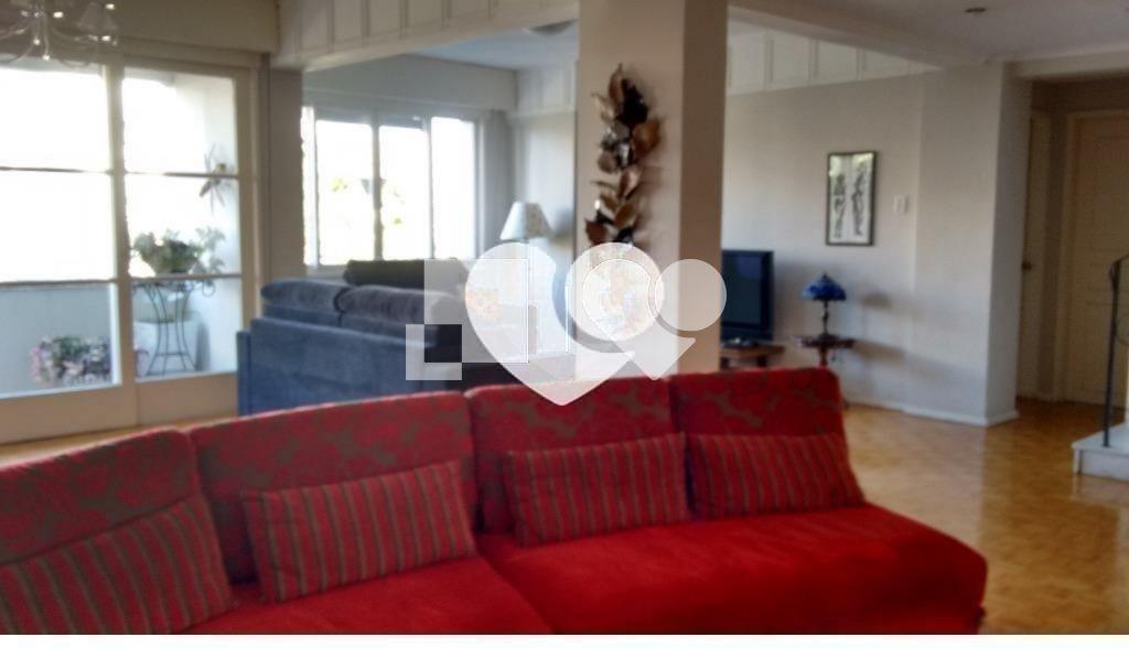 Venda Apartamento Porto Alegre Independência REO429610 20