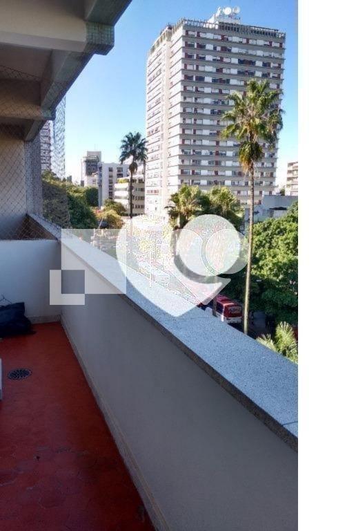 Venda Apartamento Porto Alegre Independência REO429610 27