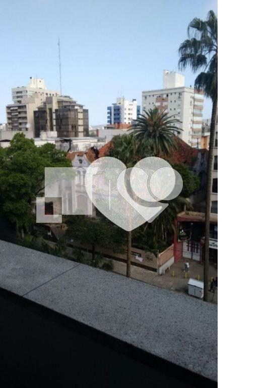 Venda Apartamento Porto Alegre Independência REO429610 30
