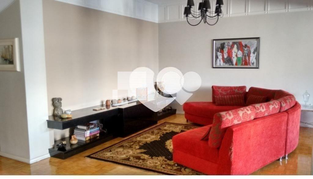 Venda Apartamento Porto Alegre Independência REO429610 32