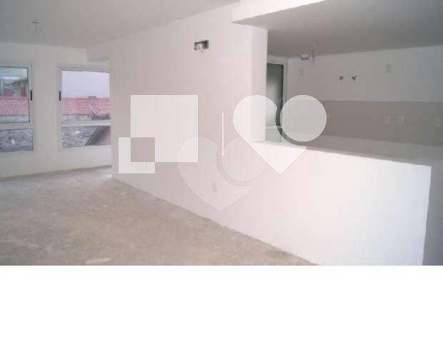 Venda Apartamento Porto Alegre Tristeza REO429903 3