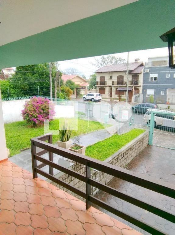 Venda Casa Porto Alegre Cristal REO430396 15