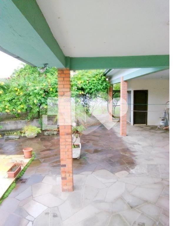 Venda Casa Porto Alegre Cristal REO430396 35