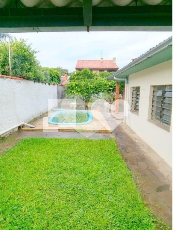 Venda Casa Porto Alegre Cristal REO430396 36