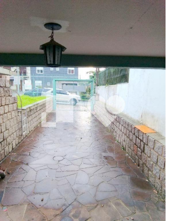 Venda Casa Porto Alegre Cristal REO430396 8