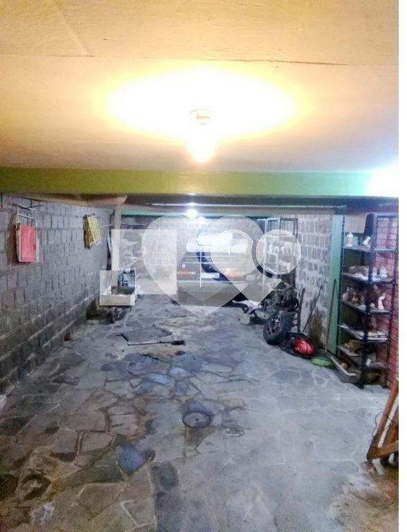 Venda Casa Porto Alegre Cristal REO430396 20